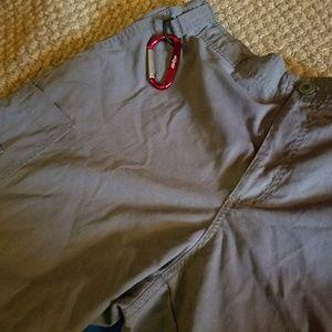 Men's scrub pant so dickies